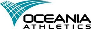 Athletics Oceania