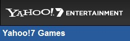 Yahoo!7 Games - The Hype