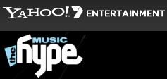 Yahoo!7 Music - The Hype