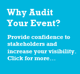Why Audit Your Event?