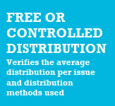 Free/Controlled Distribution Audits