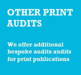 Other Print Audits