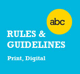 ABC Rules &amp; Guidelines