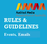 CAB Rules & Guidelines Events